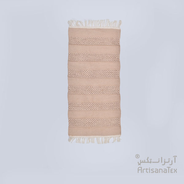 0-Bande-Tresse-descente-de-lit-rug-sheep-wool-laine-Handemade-artisanat-artisanatex-tunisie-tunisia