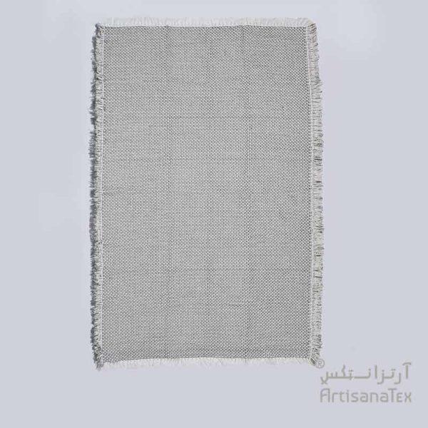 0-Mimosa-gris-Tapis-Carpet-Zarbia-Coton-cotton-artisanat-artisanatex-tunisie-Tunisia