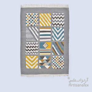 0-MosaiqueTapis-Zarbia-carpet-laine-sheep-wool-artisanat-artisanatex-handmade-craft-tunisie-tunisia