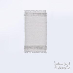 0-Narcisse-Gris-Descente-De-Lit-rug--linen-lin-artisanat-artisanatex-handmade-craft-tunisie-tunisia