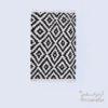 0-Pyramide-Noir-Tapis-Zarbia-Carpet-Sheep-wool-laine-Handemade-artisanat-artisanatex-tunisie-tunisia