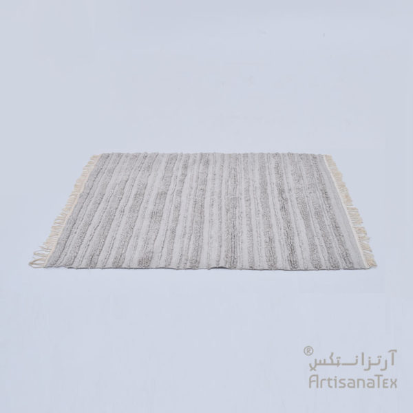 1-Agate-Gris-Tapis-Zarbia-Carpet-Sheep-wool-laine-Handemade-artisanat-artisanatex-tunisie-tunisia