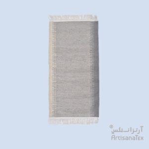 1-Corail-Gris-Descente-De-Lit-rug-tapis-carpet-laine-artisanatex-handmade-craft-tunisie-tunisia-artisanat