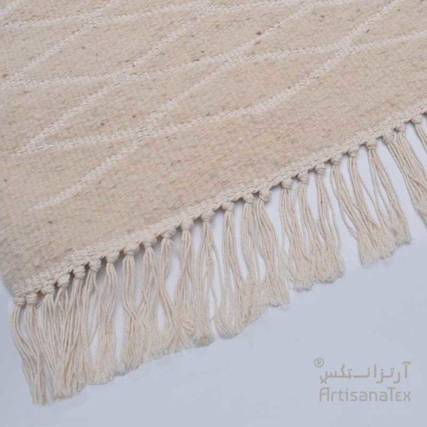 1-Ethnic-zarbia-tapis-Descente-De-Lit-rug-carpet-laine-artisanat-artisanatex-handmade-craft-tunisie-tunisia