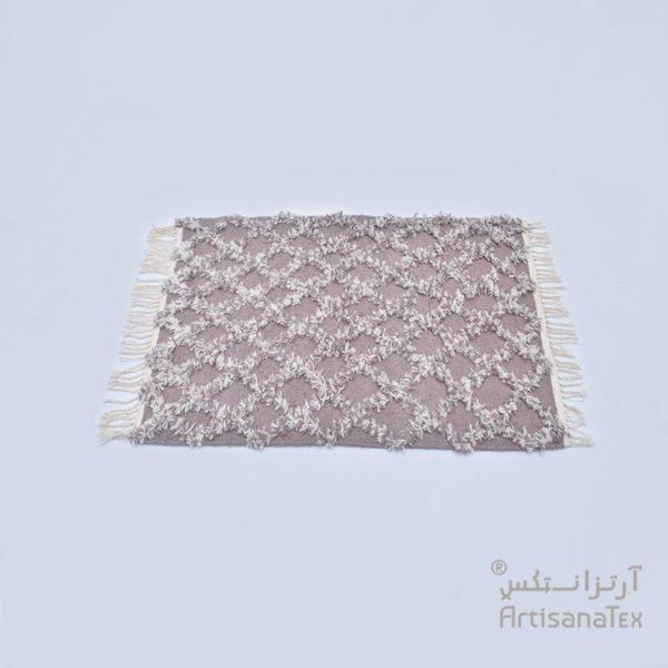 1-Fluorite-mouch-t-descente-de-lit-Rug-sheep-wool-laine-artisanat-artisanatex-handmade-craft-tunisie-tunisia