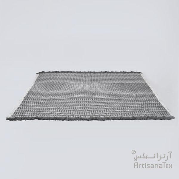 1-Papillon-Noir-Tapis-Zarbia-Carpet-coton-cotton-artisanat-artisanatex-tunisie-tunisia