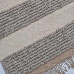 1-Rosett-Ra-Descente-De-Lit-rug-carpet-laine-sheep-wool-artisanat-artisanatex-handmade-craft-tunisie-tunisia