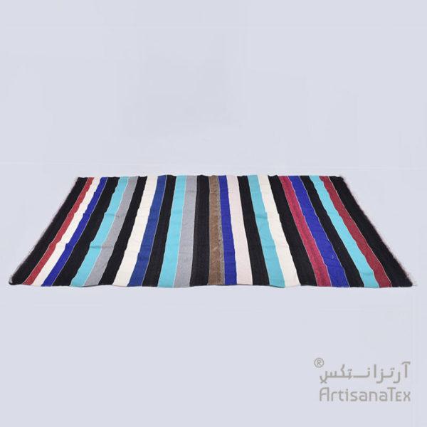 1-klim-Tapis-Carpet-coton-cotton-Handemade-artisanat-artisanatex-Tunisie-Tunisia
