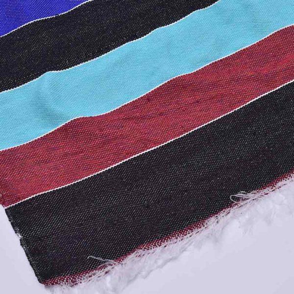 2-klim-Tapis-Carpet-coton-cotton-Handemade-artisanat-artisanatex-Tunisie-Tunisia