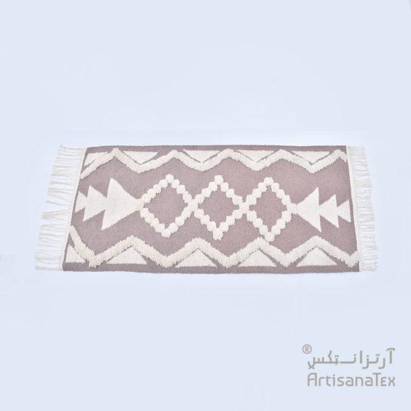3-Ulysse-zarbia-tapis-Descente-de-lit-Rug-carpet-laine-sheep-wool-artisanat-artisanatex-handmade-craft-tunisie-tunisia