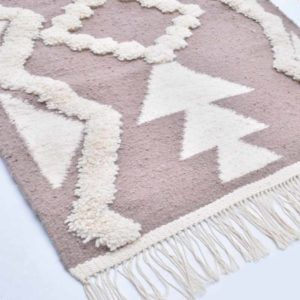 4-Ulysse-zarbia-tapis-Descente-de-lit-Rug-carpet-laine-sheep-wool-artisanat-artisanatex-handmade-craft-tunisie-tunisia